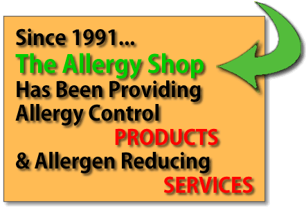 Allergy Shop Charleston