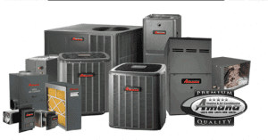 Amana Air Conditioners & Assorted Heat Pumps & Filters